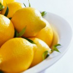 Lemons Are A Superfood